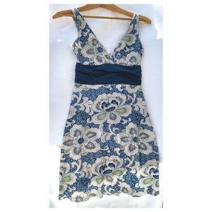 Patagonia Margo floral dress